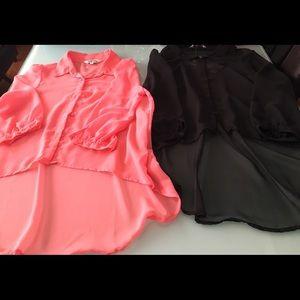 Tramp- 👚 blouses